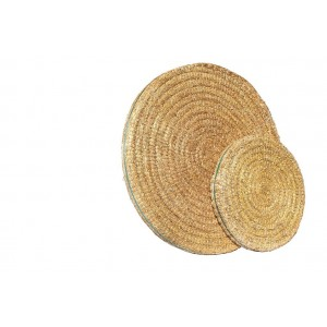 Targets in Straw