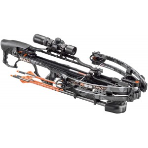 Compound Crossbows